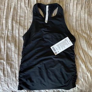 Lululemon swiftly speed tank